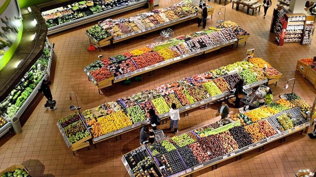 Why Can't Supermarket Chains Use The Same Layout?