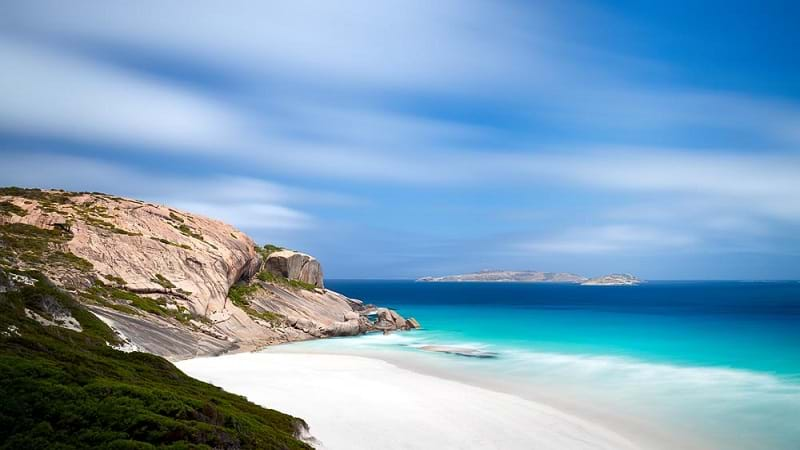 Article heading image for Esperance's West Beach - Australia's BEST and WHITEST BEACH!
