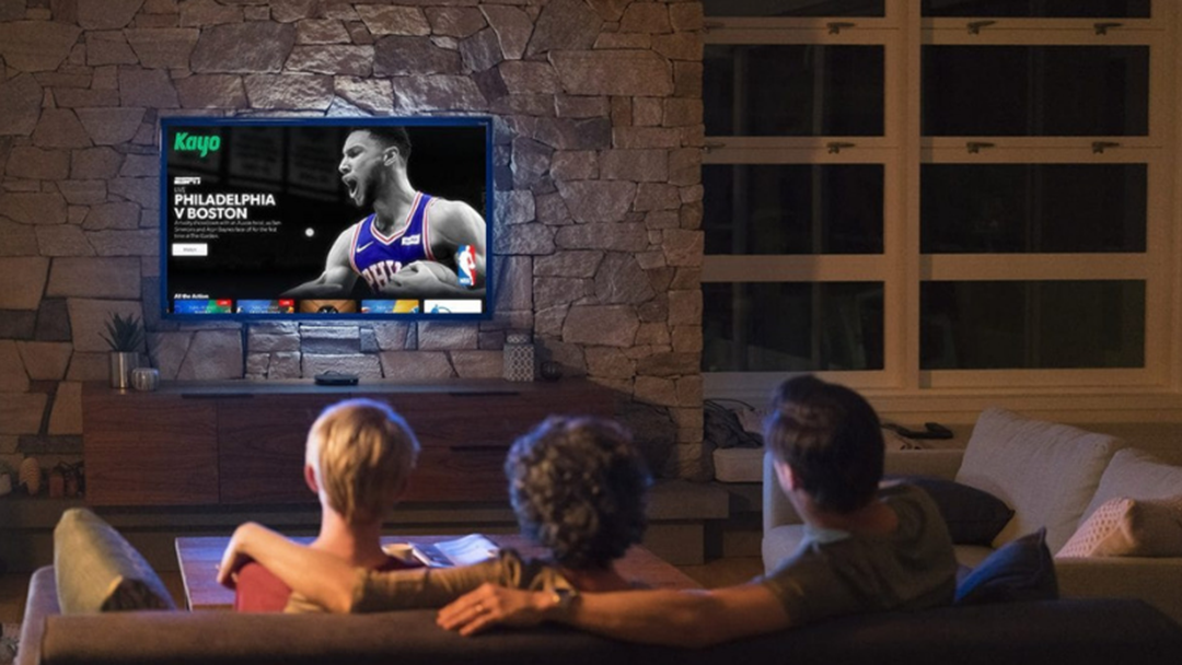 """The New Kayo-Telstra Partnership Is The """"Netflix For Sports"""" All Sports Fans NEED!"""