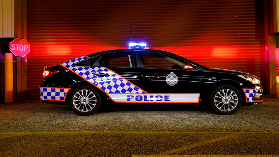 12 Year Old Boys Responsible For Townsville Retirement Home Car Theft
