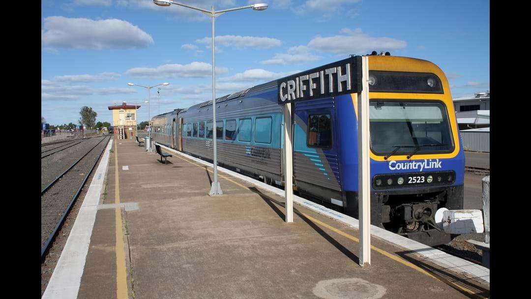 Riverina Mia To Boost Train Services For 2019