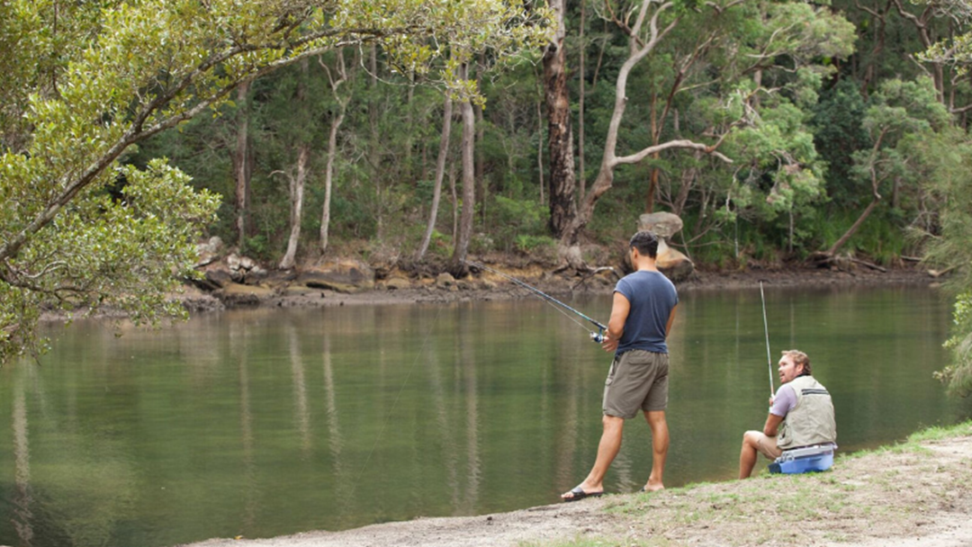 Why So Many Aussie Men Have Died In Waterways Over The Last Year