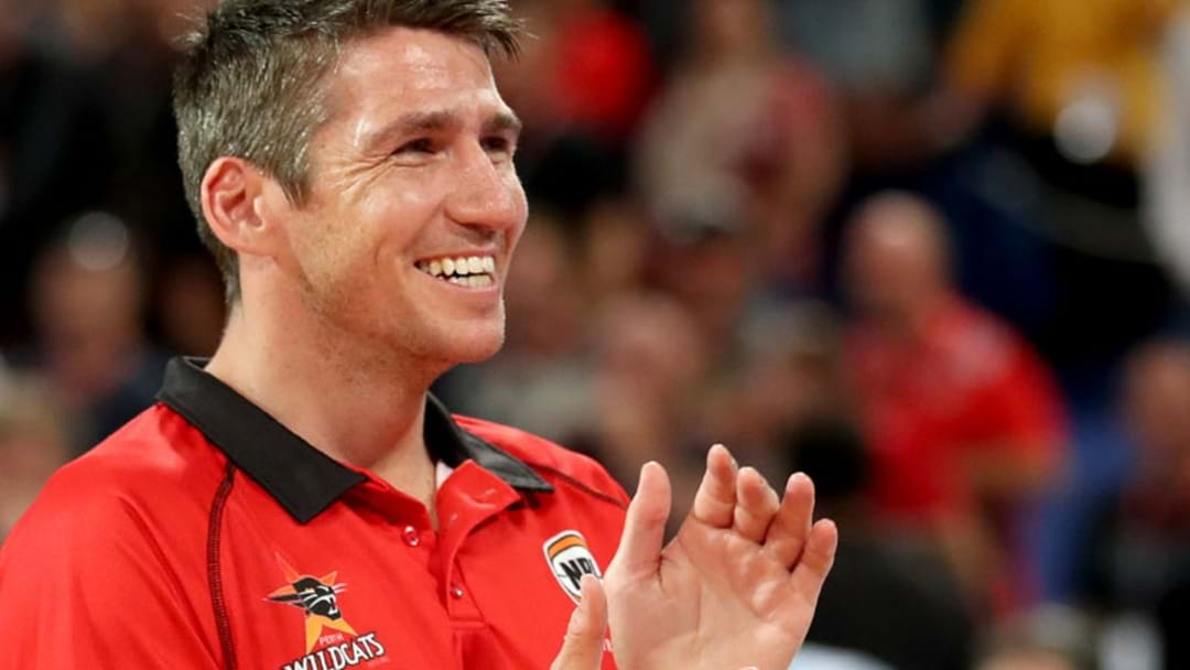 Damian Martin's Christmas Wish Might Just Be A Stretch Too Far