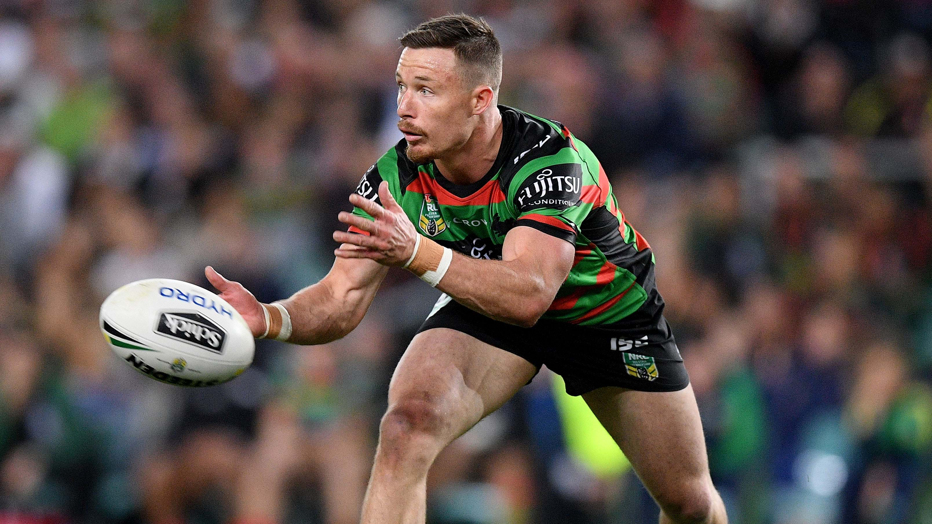 Article heading image for Damien Cook Re-Signs On Four-Year Contract Extension