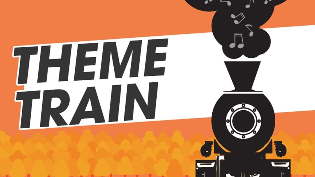 Theme Train