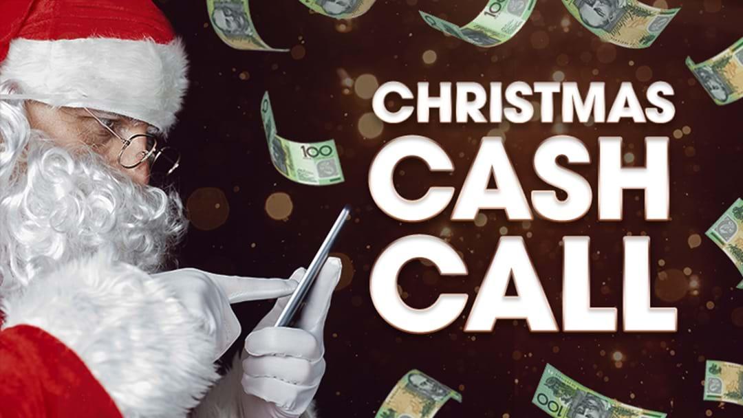 Triple M's Christmas Call