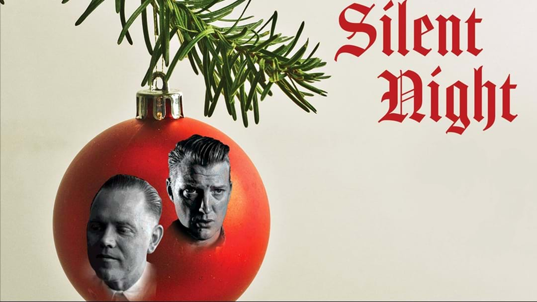 Queens Of The Stone Age Have Announced A Christmas Record With Aussie Muso C.W Stoneking