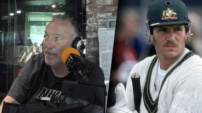 Article heading image for Sir Ian Botham Says Cricket Australia Should Reach Out To Allan Border For Cultural Leadership