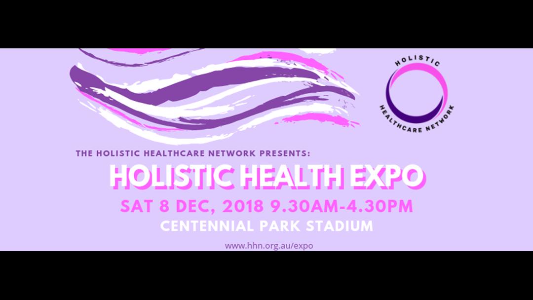 Holistic Health Expo