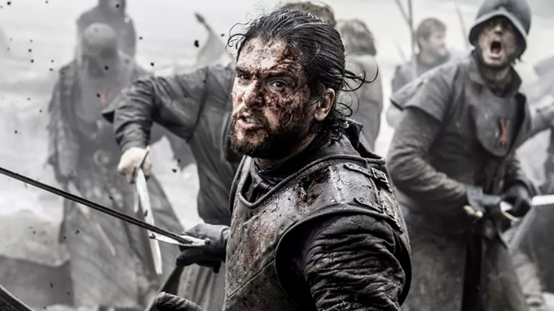 The Final Season Of 'Game Of Thrones' Will Contain The Biggest Battle In TV History