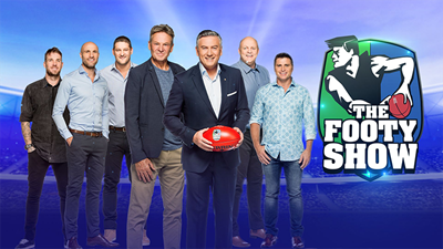 Eddie McGuire's Huge Footy Show Announcement