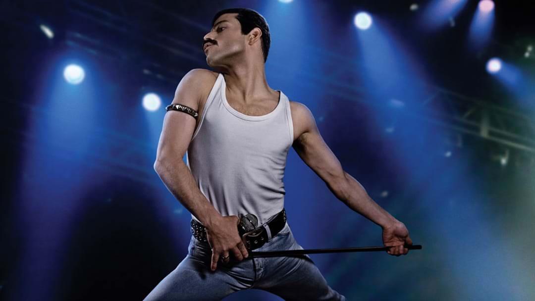 "Queen Biopic ""Bohemian Rhapsody"" Scores Two Golden Globe Nominations"