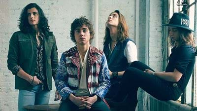 Greta Van Fleet Scoop Four Grammy Nominations