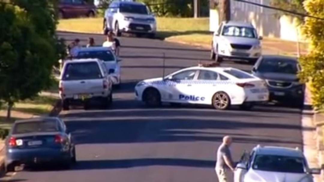 BREAKING: Man Arrested Over Fatal Newcastle Shooting