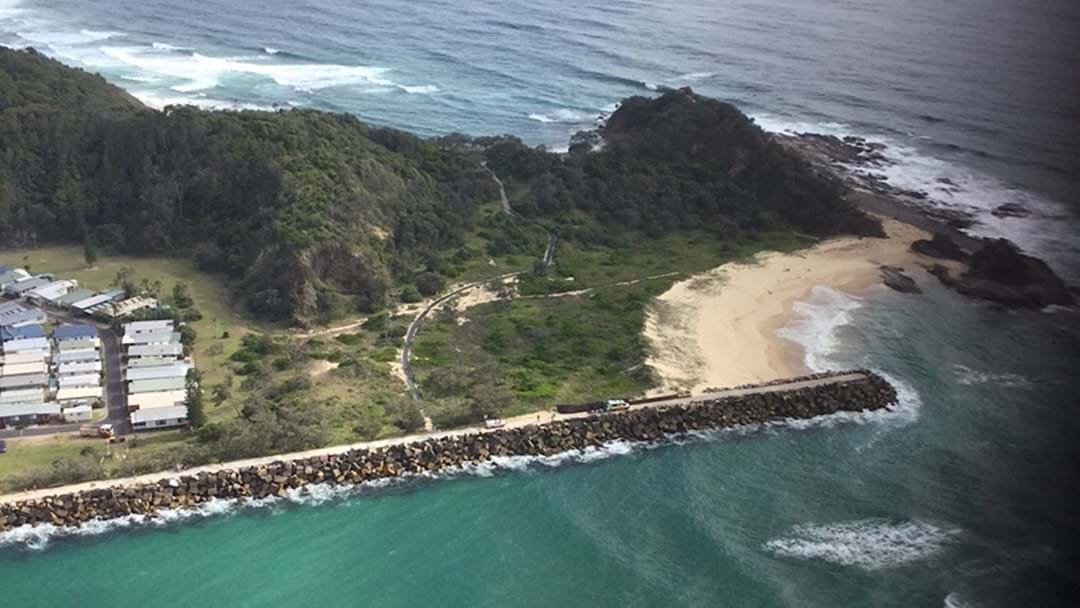 Man Injured in Nambucca Heads Shark Attack