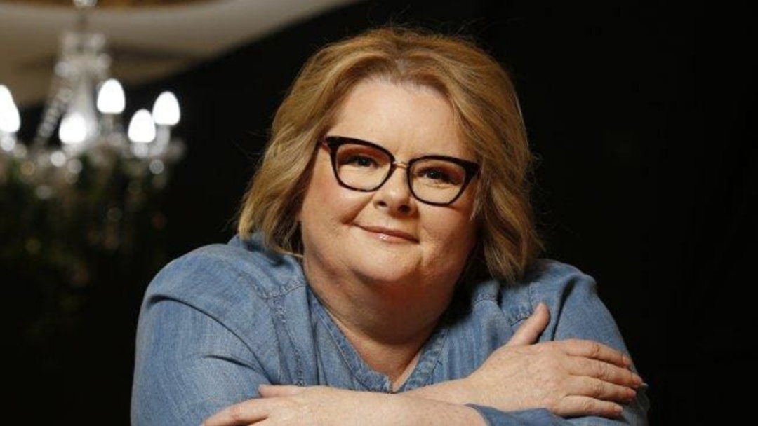 Magda Szubanski Is Breaking Into The Yodelling Industry