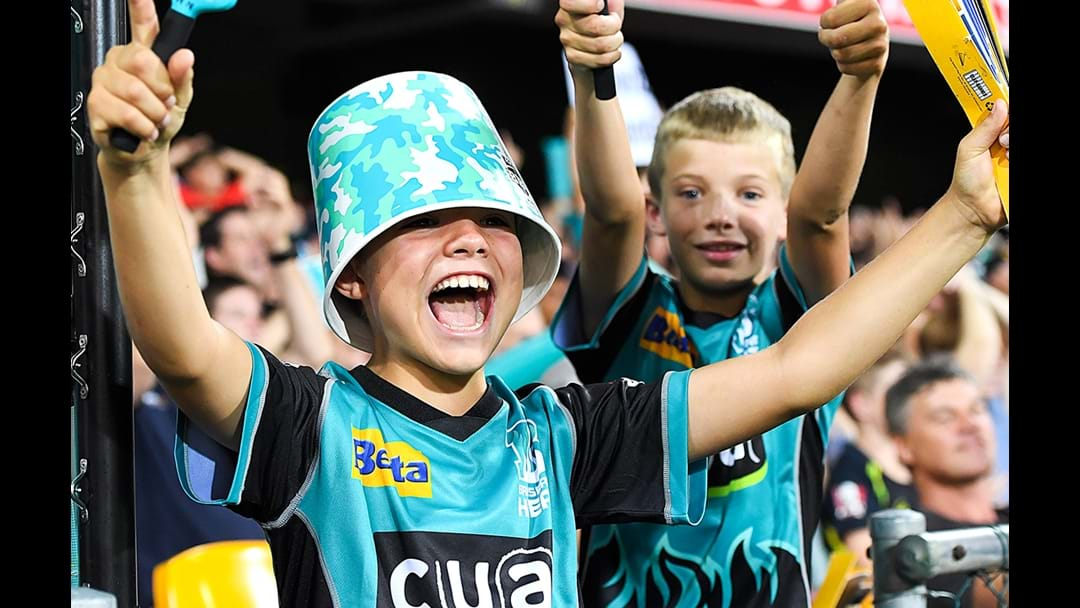 Calling All Cricket Fans... T20 Big Bash Tickets Are On Sale Now!