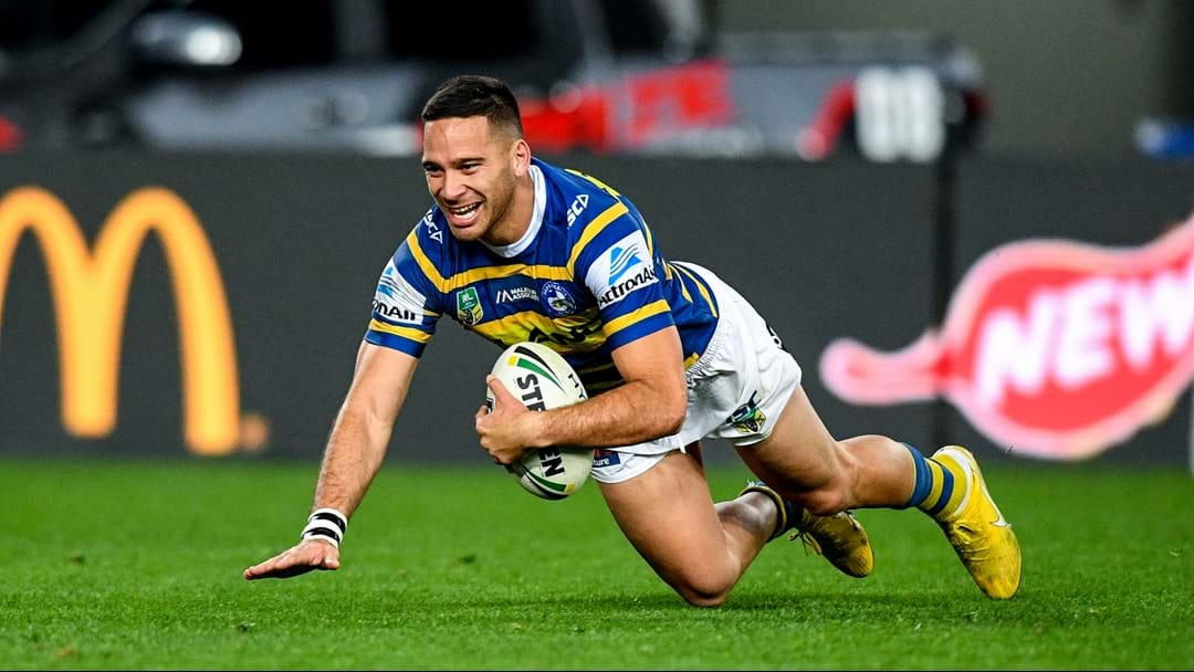 Corey Norman Set To Sign Three-Year Deal With The Dragons