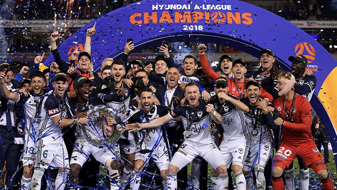 The Two A-League Expansion Clubs Have Been Confirmed