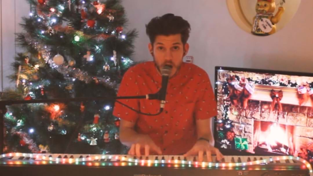 A Joyful Xmas Song For All The Haters