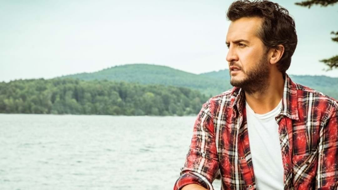 Luke Bryan Takes Fans Behind the Scenes of Brand New Video