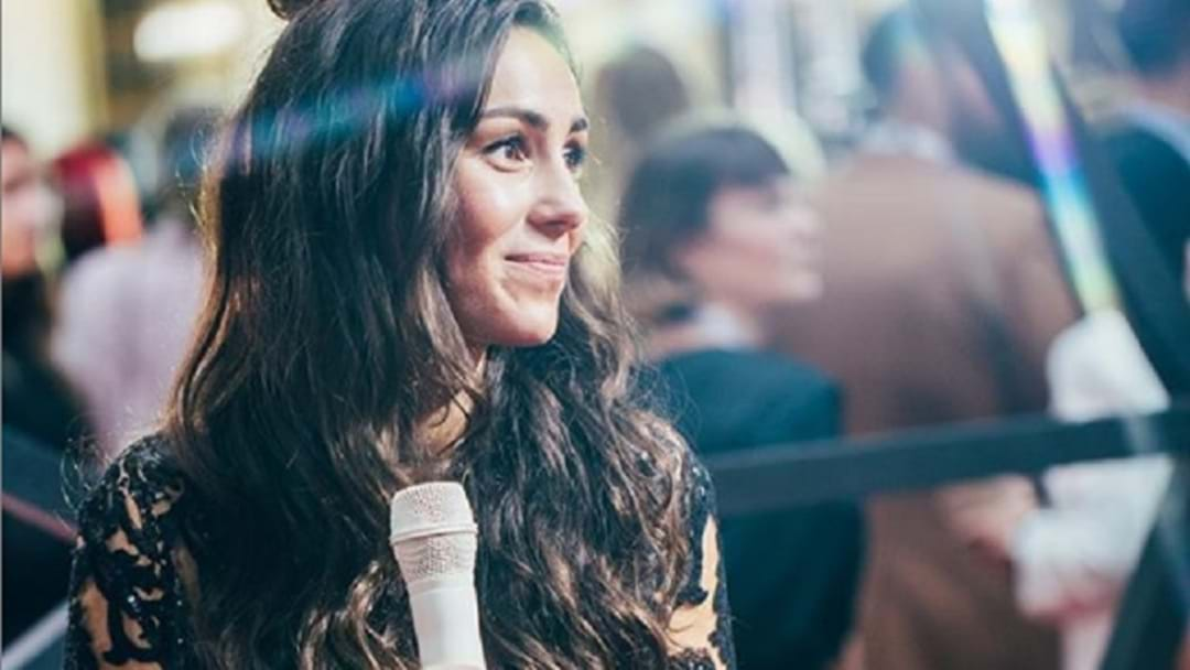 Amy Shark Pays Tribute To Young Fan Killed In Tragic Accident