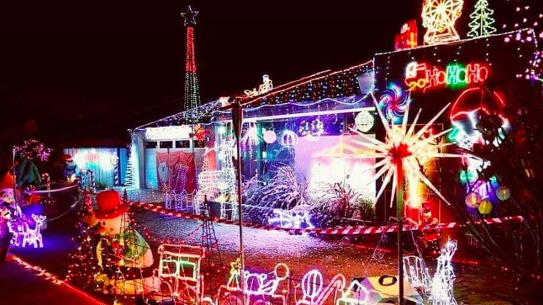 Junior Judges Announce Best Christmas Lights In 2018