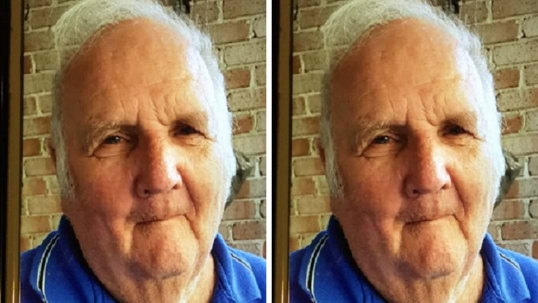 FOUND: Elderly Southport Man Located After Public Plea