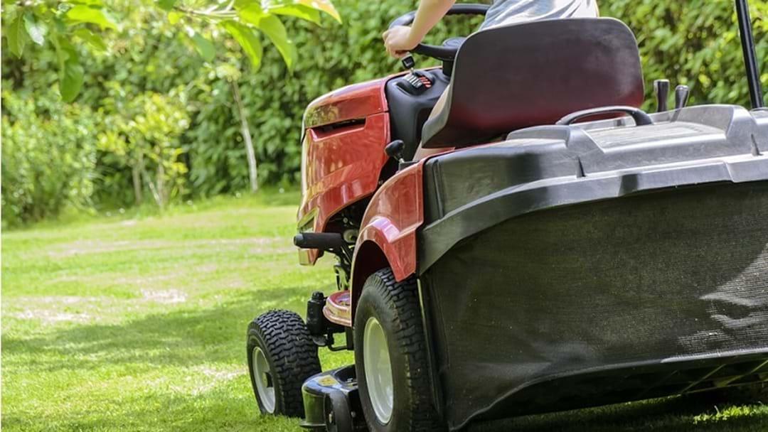 Woman Injured In Ride-On Mower Incident At Tamborine