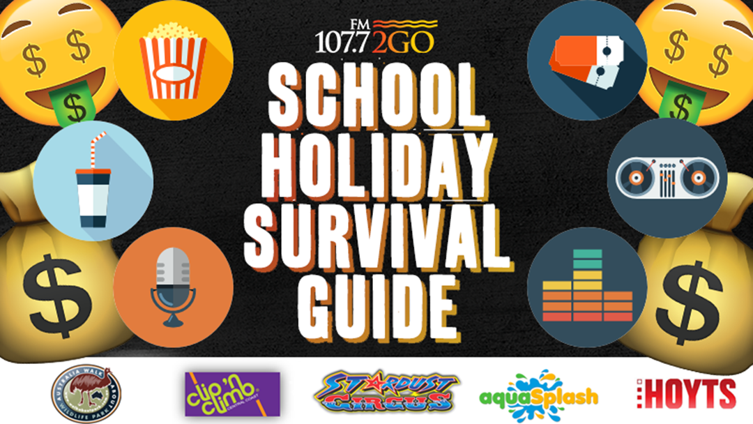 2GO's School Holiday Survival Guide!