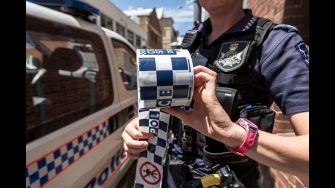 Traffic Crash Gatton: Offenders Flee on Foot