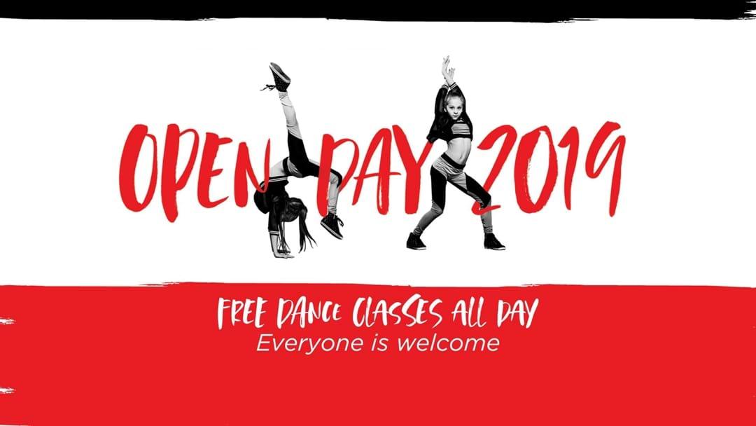 Dance @ Nikki Webster Open Day | Erina Studio