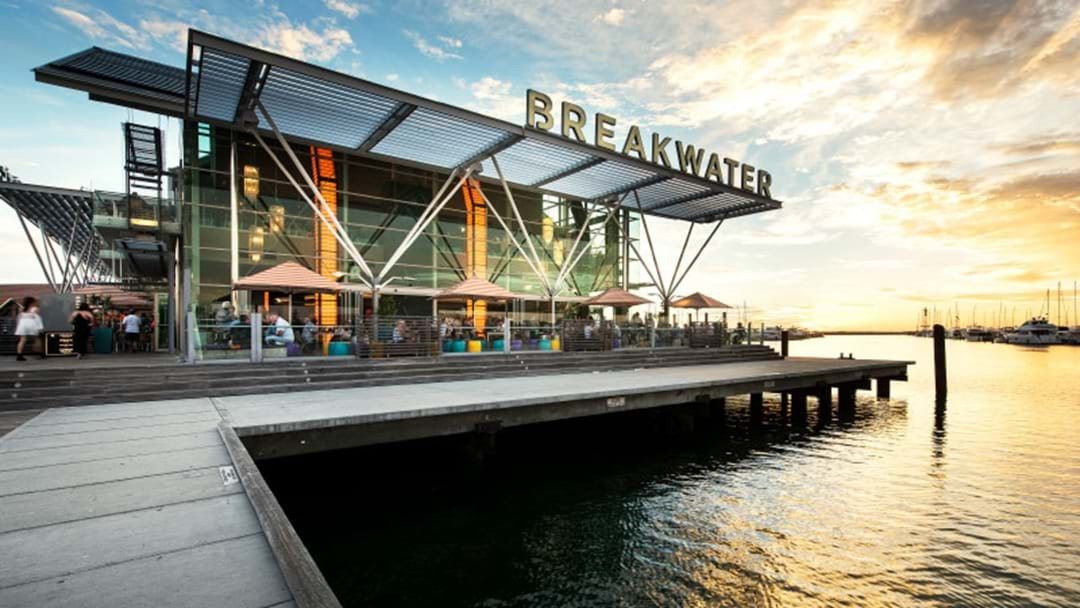 The Breakwater's About To Get A Whole Lot More Affordable