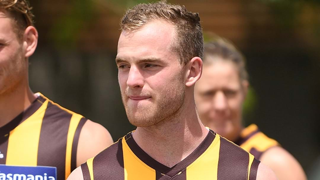 Tom Mitchell Reportedly Taken To Hospital With Suspected Broken Leg