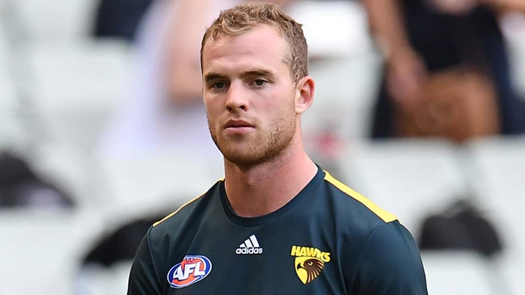 "Hawthorn Says Tom Mitchell Will ""Most Likely"" Miss The Entire 2019 Season"