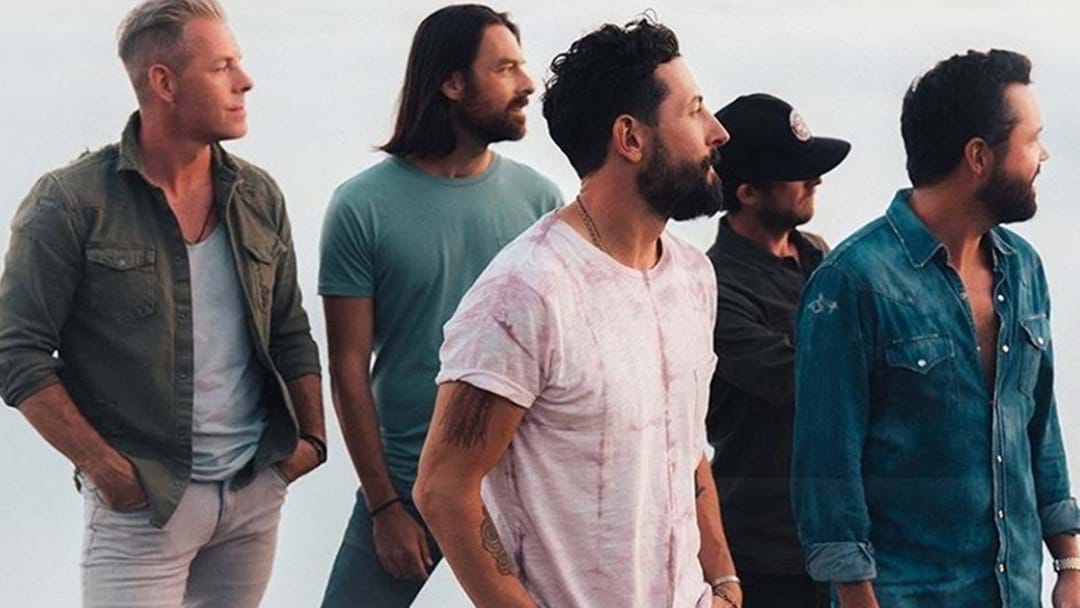 Old Dominion Cancel Shows as Frontman Undergoes Surgery