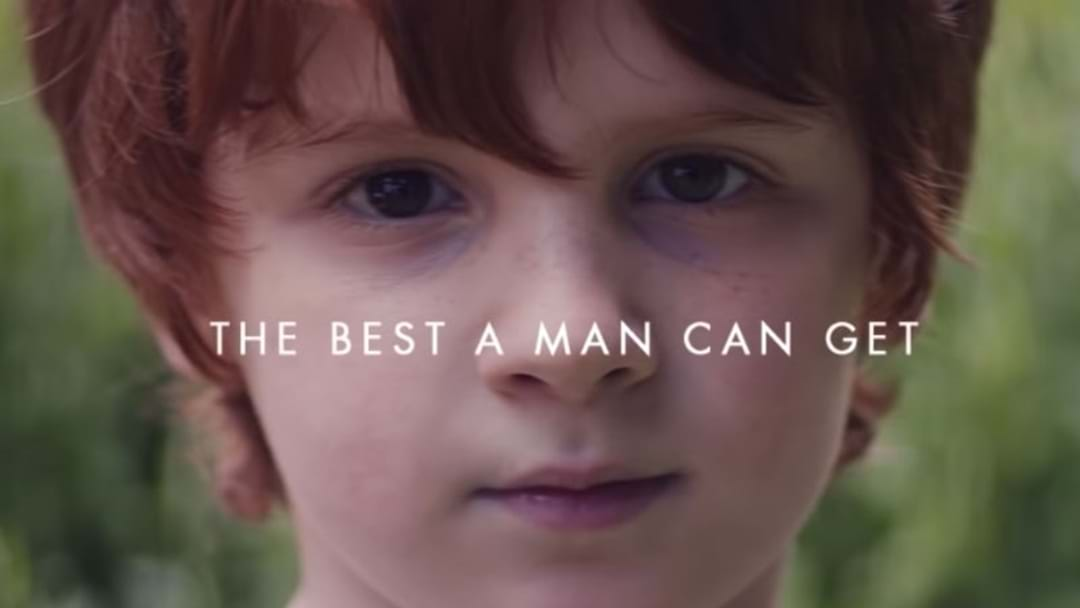 The Gillette Video That Has The World Talking, For Better Or Worse