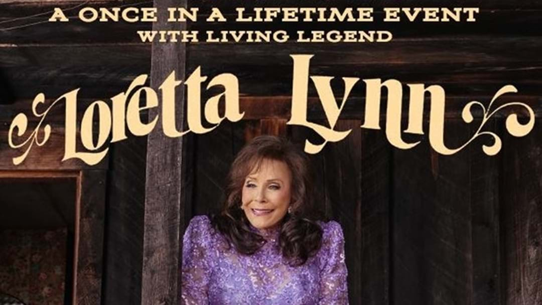 Loretta Lynn Has One Wish for Her Birthday