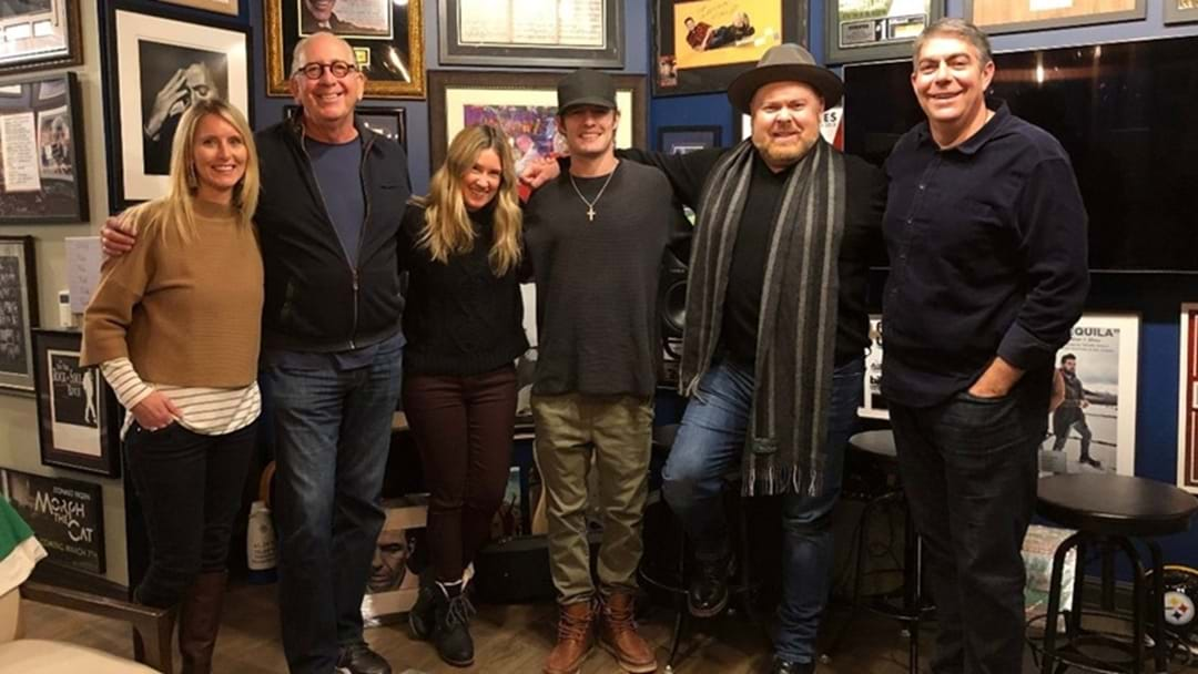 Tucker Beathard Signs Major Recording Deal