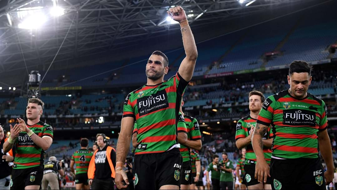"""Shopping For A Ferrari"": South Sydney Handed Massive Salary Cap Space Following Inglis Retirement"