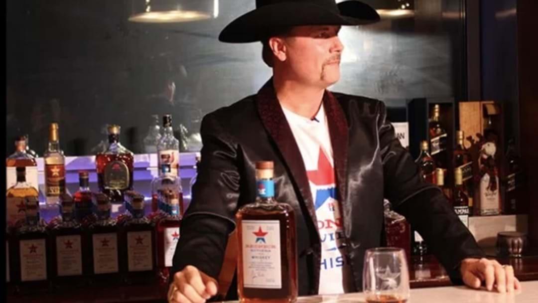 John Rich Celebrates Redneck Riviera Whiskey's One Year Anniversary