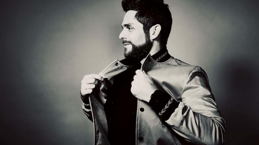 "Thomas Rhett Lands the The Number Spot with ""Sixteen"""