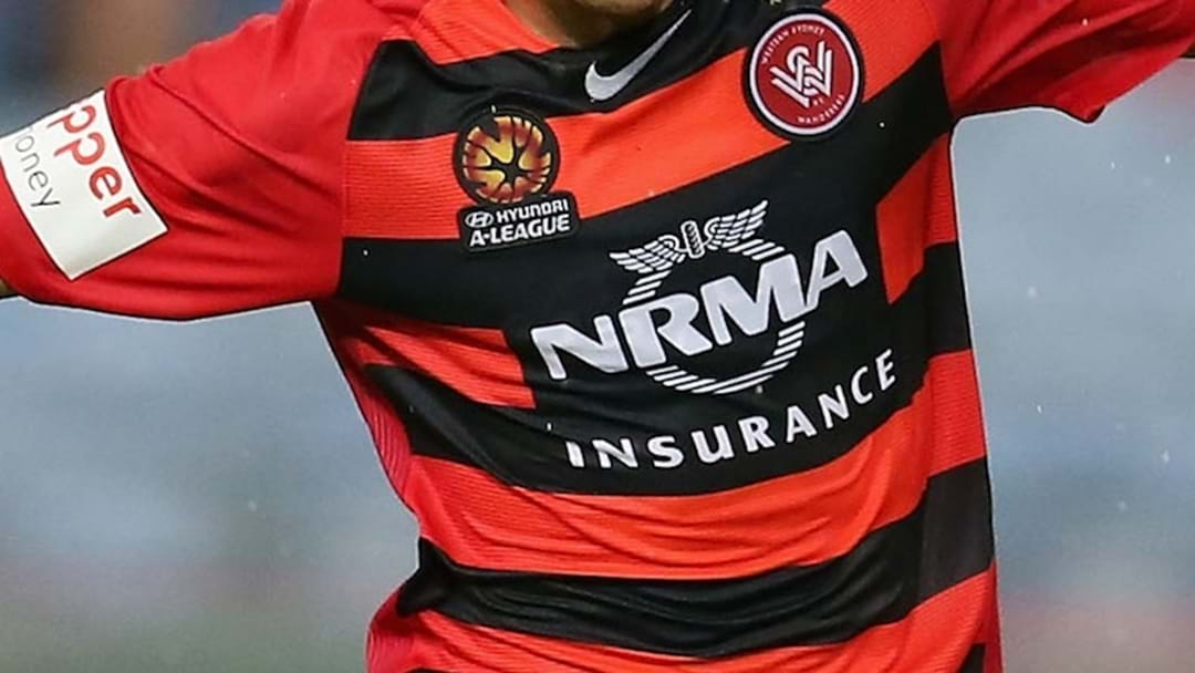 Western Sydney Wanderers Player Charged With Assault