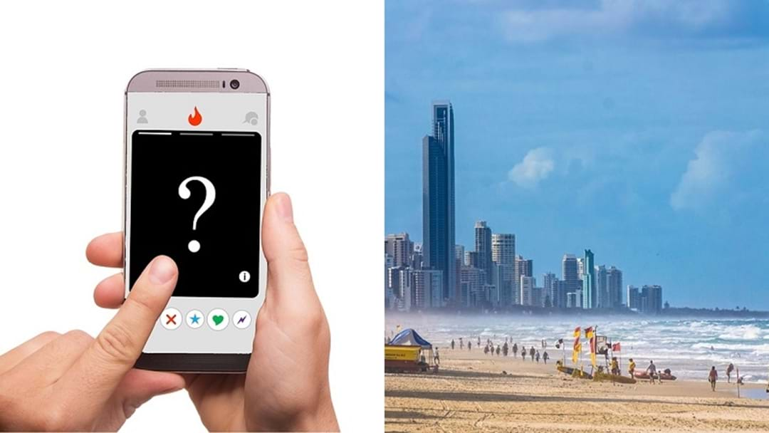 Tinder Names Surfers Paradise Horniest Beach In Australia