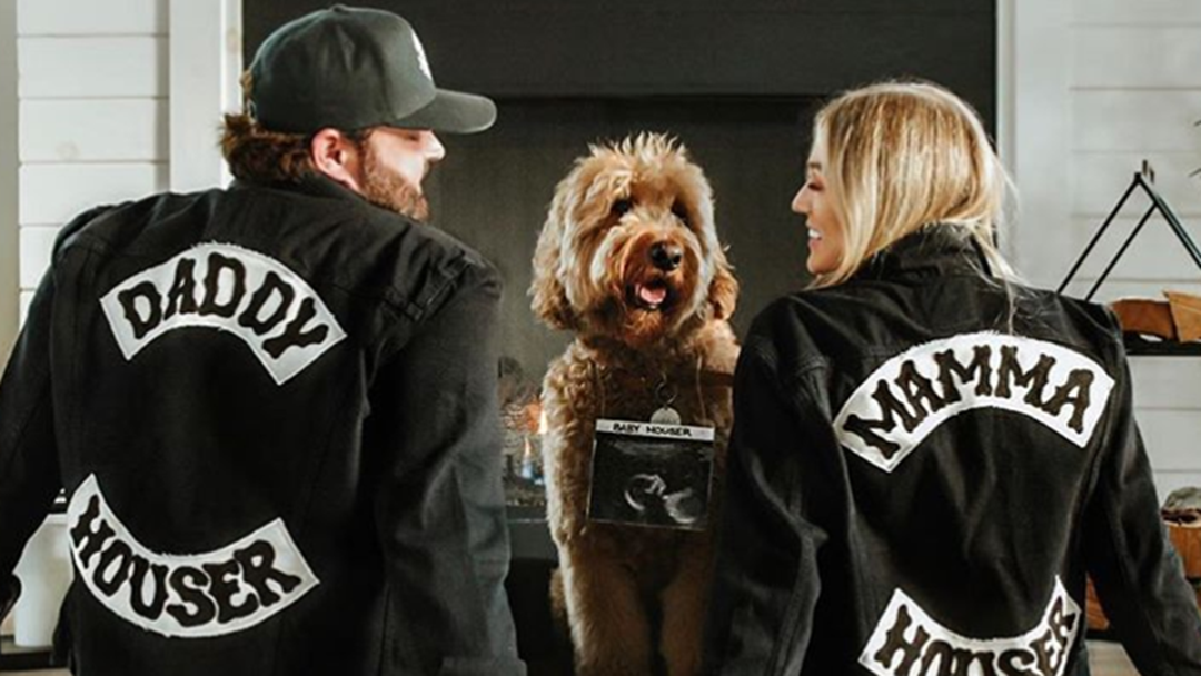 Randy Houser and Wife Are Expecting!