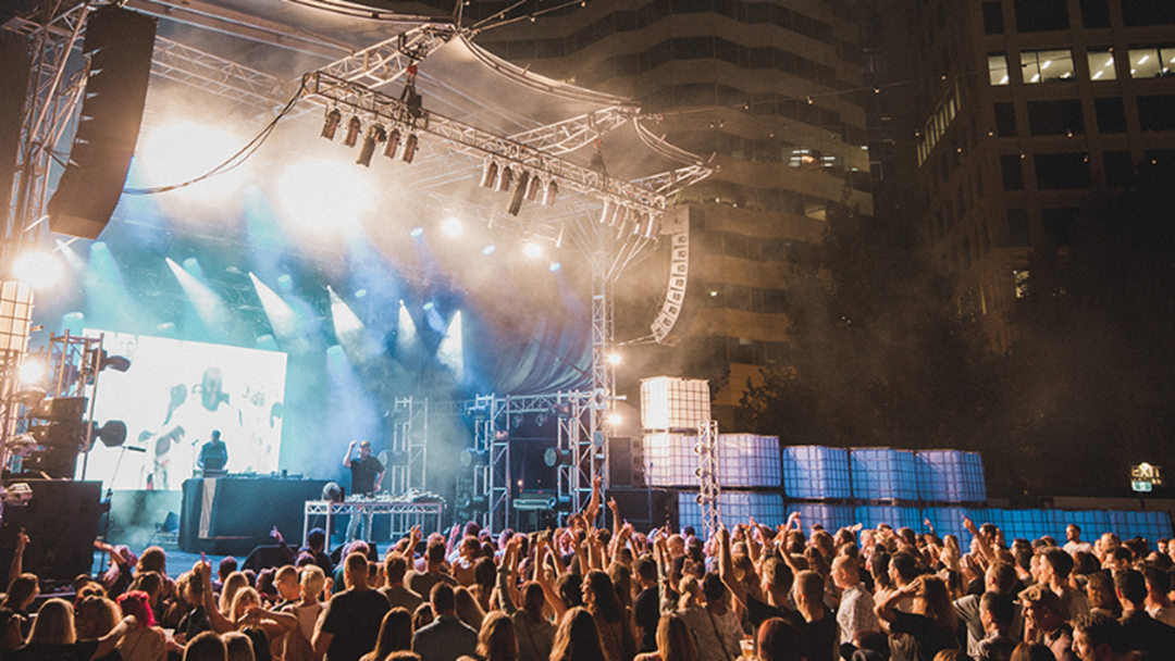 The Perth Festival's 2019 Line-Up Looks As Epic As Ever