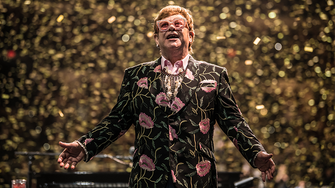 Elton John Is Bringing His Farewell Tour Down Under and We've Got Everything You Need To Know…