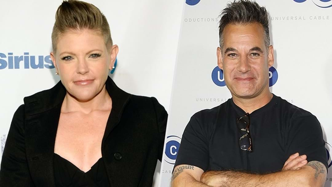 Dixie Chicks Natalie Maines Ex is Seeking $60,000 A Month