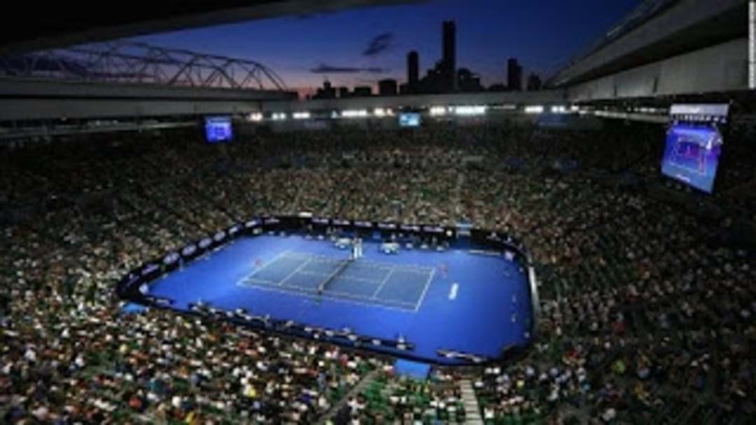 Aus Open Tickets Given Extra Protection Against Scalpers