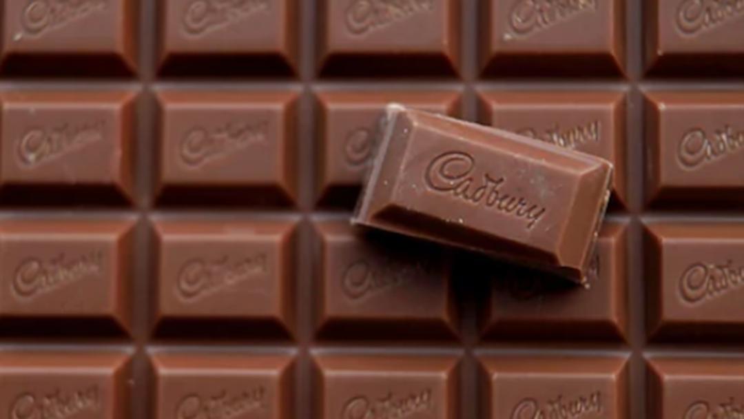 Cadbury Have Slashed The Size Of Their Family Choc Blocks, AGAIN.